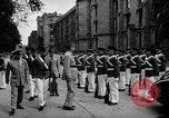 Image of General Charles De Gaulle West Point New York USA, 1946, second 12 stock footage video 65675054738