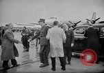 Image of General Charles de Gaulle Washington DC USA, 1946, second 4 stock footage video 65675054739