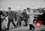 Image of General Charles de Gaulle Washington DC USA, 1946, second 7 stock footage video 65675054739