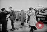 Image of General Charles de Gaulle Washington DC USA, 1946, second 8 stock footage video 65675054739