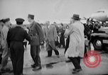 Image of General Charles de Gaulle Washington DC USA, 1946, second 9 stock footage video 65675054739