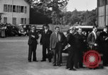 Image of conference in France France, 1949, second 9 stock footage video 65675054740