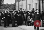 Image of conference in France France, 1949, second 11 stock footage video 65675054740