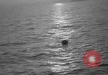 Image of convoy of ships France, 1944, second 5 stock footage video 65675054743