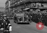 Image of General Charles De Gaulle Paris France, 1944, second 8 stock footage video 65675054751