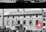 Image of General Charles De Gaulle Cherbourg Normandy France, 1944, second 2 stock footage video 65675054754