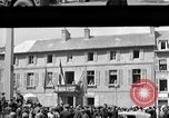 Image of General Charles De Gaulle Cherbourg Normandy France, 1944, second 5 stock footage video 65675054754