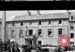 Image of General Charles De Gaulle Cherbourg Normandy France, 1944, second 6 stock footage video 65675054754