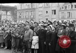 Image of General Charles De Gaulle Cherbourg Normandy France, 1944, second 11 stock footage video 65675054754