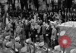 Image of General Charles De Gaulle France, 1944, second 4 stock footage video 65675054760