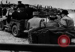 Image of General Charles De Gaulle Courseulles-sur-Mer France, 1944, second 3 stock footage video 65675054762