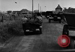Image of General Charles De Gaulle Courseulles-sur-Mer France, 1944, second 6 stock footage video 65675054762