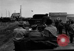 Image of General Charles De Gaulle Courseulles-sur-Mer France, 1944, second 8 stock footage video 65675054762
