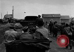 Image of General Charles De Gaulle Courseulles-sur-Mer France, 1944, second 9 stock footage video 65675054762