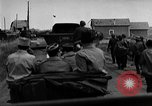 Image of General Charles De Gaulle Courseulles-sur-Mer France, 1944, second 10 stock footage video 65675054762