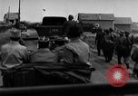 Image of General Charles De Gaulle Courseulles-sur-Mer France, 1944, second 11 stock footage video 65675054762