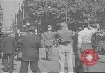 Image of General Charles De Gaulle Marseilles France, 1944, second 1 stock footage video 65675054763