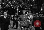 Image of General Charles De Gaulle Marseilles France, 1944, second 7 stock footage video 65675054763