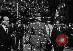 Image of General Charles De Gaulle Marseilles France, 1944, second 8 stock footage video 65675054763