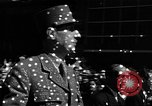 Image of General Charles De Gaulle Marseilles France, 1944, second 12 stock footage video 65675054763