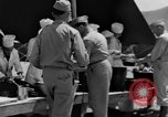 Image of Senator James M Mead North Africa, 1943, second 5 stock footage video 65675054764