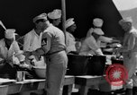 Image of Senator James M Mead North Africa, 1943, second 8 stock footage video 65675054764