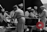 Image of Senator James M Mead North Africa, 1943, second 11 stock footage video 65675054764