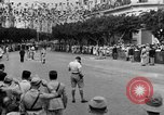 Image of Bastille Day Parade Algiers Algeria, 1943, second 3 stock footage video 65675054766