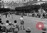 Image of Bastille Day Parade Algiers Algeria, 1943, second 4 stock footage video 65675054766