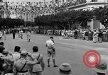 Image of Bastille Day Parade Algiers Algeria, 1943, second 7 stock footage video 65675054766