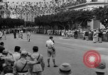 Image of Bastille Day Parade Algiers Algeria, 1943, second 9 stock footage video 65675054766