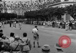 Image of Bastille Day Parade Algiers Algeria, 1943, second 10 stock footage video 65675054766