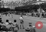 Image of Bastille Day Parade Algiers Algeria, 1943, second 11 stock footage video 65675054766