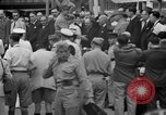 Image of Bastille Day Parade Algiers Algeria, 1943, second 12 stock footage video 65675054766