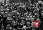 Image of Bastille Day Parade Algiers Algeria, 1943, second 2 stock footage video 65675054767