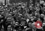 Image of Bastille Day Parade Algiers Algeria, 1943, second 3 stock footage video 65675054767