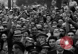 Image of Bastille Day Parade Algiers Algeria, 1943, second 4 stock footage video 65675054767