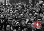 Image of Bastille Day Parade Algiers Algeria, 1943, second 5 stock footage video 65675054767
