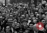 Image of Bastille Day Parade Algiers Algeria, 1943, second 6 stock footage video 65675054767