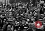 Image of Bastille Day Parade Algiers Algeria, 1943, second 7 stock footage video 65675054767