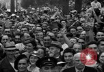 Image of Bastille Day Parade Algiers Algeria, 1943, second 8 stock footage video 65675054767
