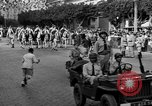 Image of Bastille Day Parade Algiers Algeria, 1943, second 10 stock footage video 65675054767