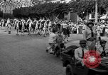 Image of Bastille Day Parade Algiers Algeria, 1943, second 11 stock footage video 65675054767