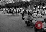 Image of Bastille Day Parade Algiers Algeria, 1943, second 12 stock footage video 65675054767