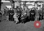 Image of press meeting Casablanca Morocco, 1943, second 2 stock footage video 65675054771