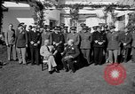 Image of press meeting Casablanca Morocco, 1943, second 3 stock footage video 65675054771