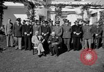 Image of press meeting Casablanca Morocco, 1943, second 4 stock footage video 65675054771