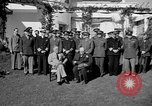 Image of press meeting Casablanca Morocco, 1943, second 5 stock footage video 65675054771