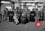 Image of press meeting Casablanca Morocco, 1943, second 6 stock footage video 65675054771