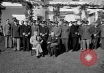 Image of press meeting Casablanca Morocco, 1943, second 7 stock footage video 65675054771